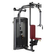 Fitnessgeräte Pectoral Fly / Deltoid XH914 hinten