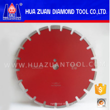 350mm*25.4mm Asphalt Diamond Blade