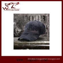 Patch Baseball Hat Cap Kryptek Military Airsoft Hat
