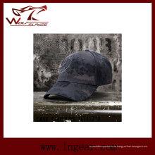 Patch Baseball Mütze Cap Kryptek militärische Airsoft Hut