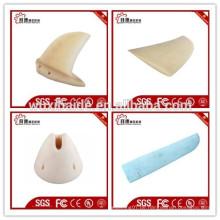OEM CNC-Bearbeitung für Kunststoff-und Metall-Teile, Kunststoff-und Aluminium-Teile CNC-Bearbeitung, CNC-Metall und Kunststoff