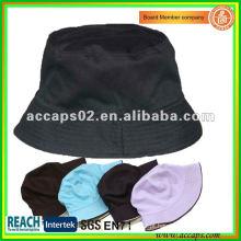 Twoside dobrado livremente chapéu de pesca BH1263