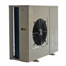 Compresor refrigerado por aire de unidad completamente refrigerada por aire