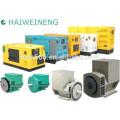 24kw / 30kva generador de motor Deutz refrigerado de tipo silencioso de alta calidad (fabricante OEM)