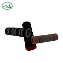 Противоскользящая ручка резиновая ручка для оборудования для фитнеса