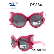 Newest Colourful Fashion Children Sunglasses (PS884)