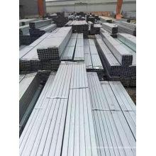 Sistemas de montagem em terra PV, estruturas de aço solar