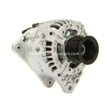 Holdwell Alternator AT318374 for JOHN DEERE DOZER 650J