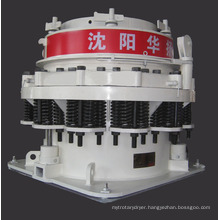hymak quarry crusher mini rock cone crusher for sale