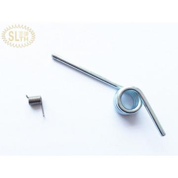Slth-Ts-019 Kis Korean Music Wire torsion printemps avec oxyde noir