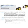 Protección láser para la prensa plegadora