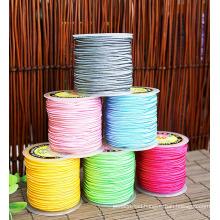 plastic thin elastic band cord ES26#
