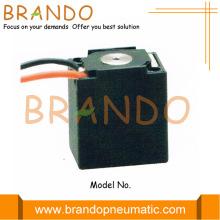 Mini micro bobina de electroválvula pequeña 5V 3W
