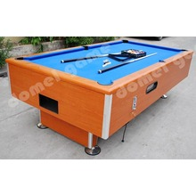 Coin Operation Pool Table (DCO11)