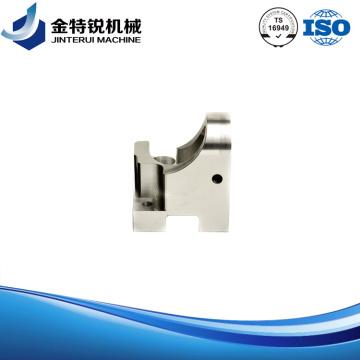 Mini Metal CNC Milling Machining Parts