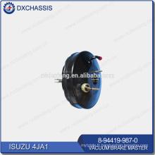 Véritable 4JA1 Vacuum Brake Master 8-94419-987-0