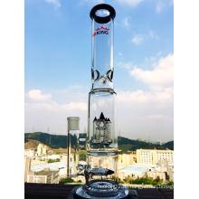 Großhandel Rocket Perc Glas Wasser Rohr