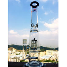 Wholesale Rocket Perc Glass Water Pipe