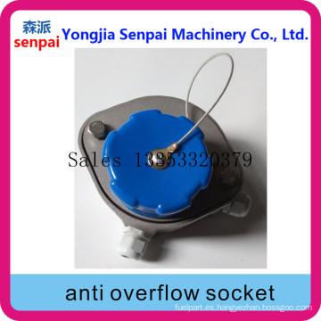 Accesorio para camión cisterna Anti Overflow Socket