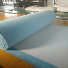 Needle Corrugator belt for double facer