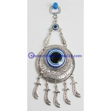 Lucky Evil Eye Car Decoration Wall  Hanging