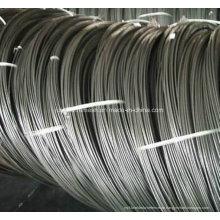 Hochverzinkter Z2 Spulenfeder Stahldraht