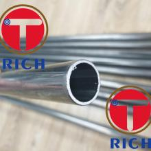 J526 Welded Low Carbon Steel Tubing for Auto