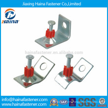Celing clip high strength nails DN shooting nail