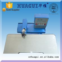 Machine de découpe tissu nouveau de HUAGUI pour tissu de broderie