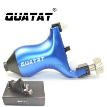 Alta calidad QUATAT máquina rotatoria del tatuaje azul QRT15 OEM aceptado