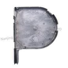 Rolling Shutter /Roller Shutter Accessories, 1/2 Round Aluminum End Cap