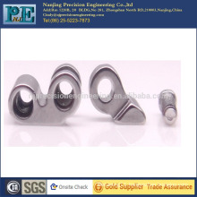 Custom hot sale stainless steel door and bathroom hardware