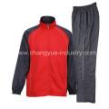 invierno nueva llegada diseño Deportes trajes para hombres ropa deportiva con una formación caliente