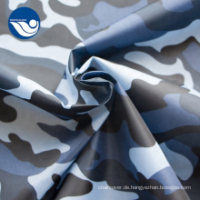Polyester, das gedruckte Satin-Gewebe stempelt