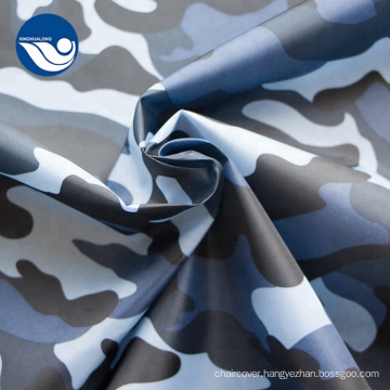 Polyester Stamping Printed Satin Fabrics