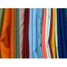 Tecido de algodão 100%, poliéster / tecido de algodão,