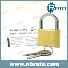 double key alike economic cheap pad lock