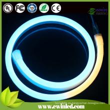 Lámpara de neón LED multicolor con controlador IC de 3 canales