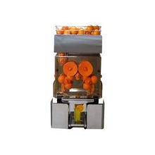 Countertop Automatic Commercial Orange Juicer Machine For C