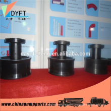 China concrete pump parts