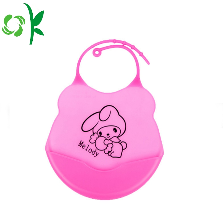 Cartoon Infant Bibs