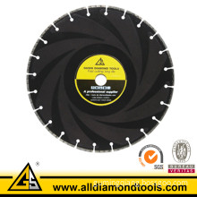 Ductile Iron Blade/Cutting Disc for Cutting Steel (HLWDT-1)