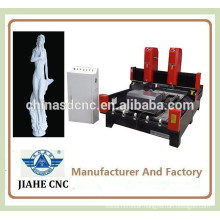 JK-9015 machine engraver 3d cnc stone sculpture engraving machine