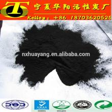 Azul de metileno 20 ml / 0,1 g precio de carbono activado en polvo