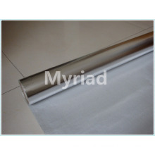 WuXi Myriad Corporation - Aluminum fiberglass insulation foil for pipe coating,duct wrap
