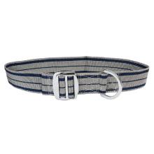 Cinturón de seguridad ajustable al aire libre con anillos D