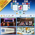 Remetente de frete competitivo elevado em Yiwu para no mundo inteiro