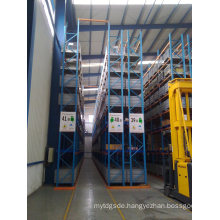 Heavy Duty Vna Truck Storage Racking System Warehouse Pallet Racking Kits for Sale