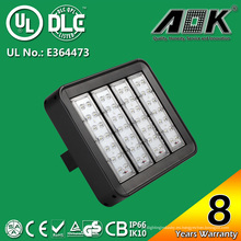 CE RoHS SAA TUV-GS CB 8 años de garantía Dimmable LED Flood Light