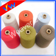 Dyed Ne 40/2 100% polyester sewing thread